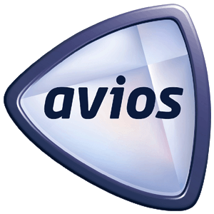 Collect Avios logo