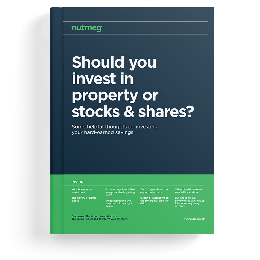 ISA v Property cover
