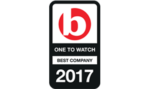 One to watch 2017