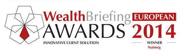 wealth briefing awards 2014